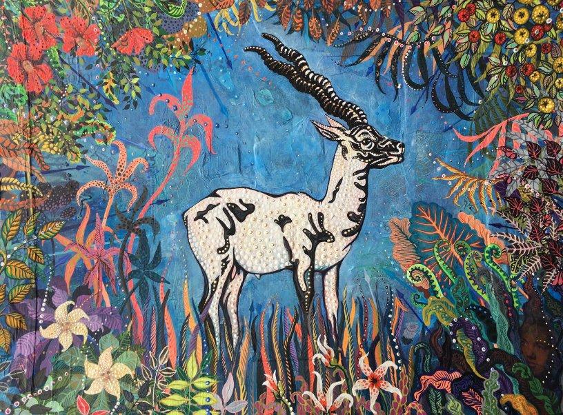 In Pursuit of the Antelope portfolio